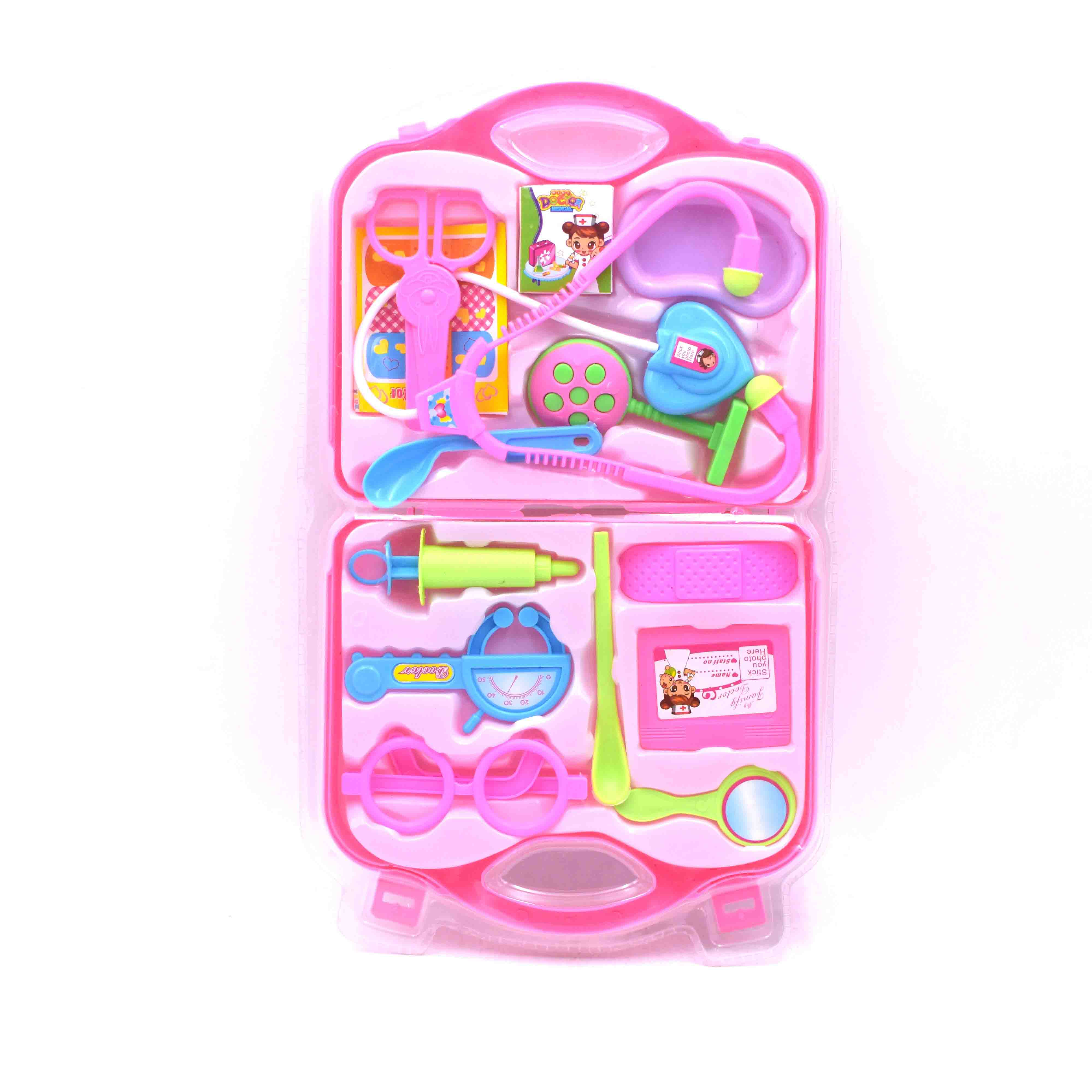 PLAY HOUSE TOYS LY3634