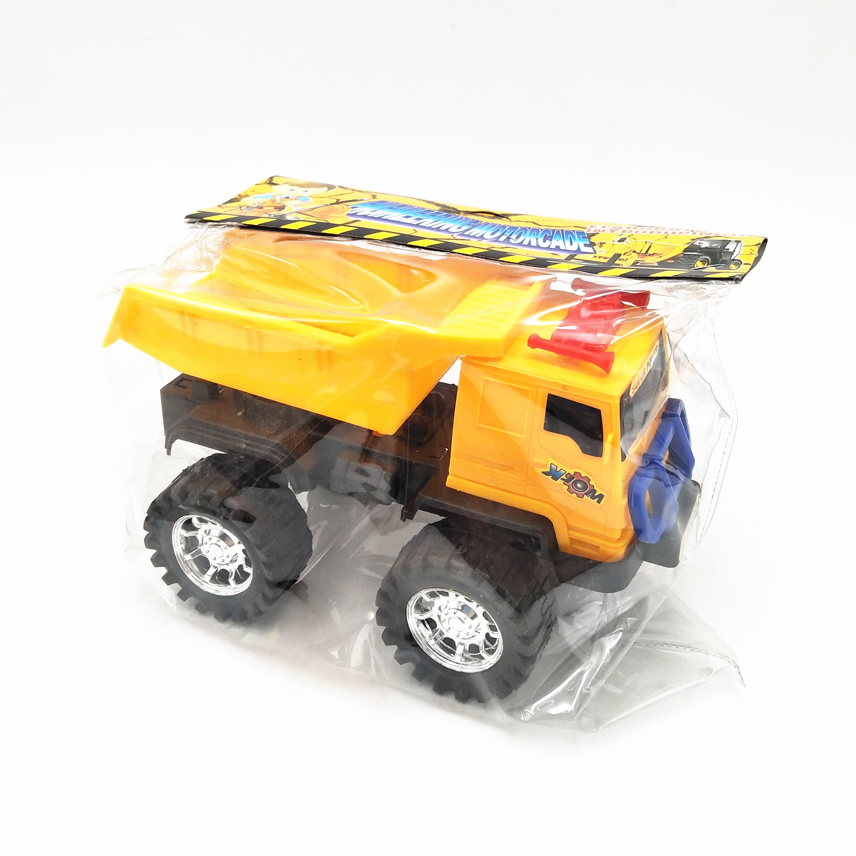 FREE WHEEL TRUCK TOY LY1719