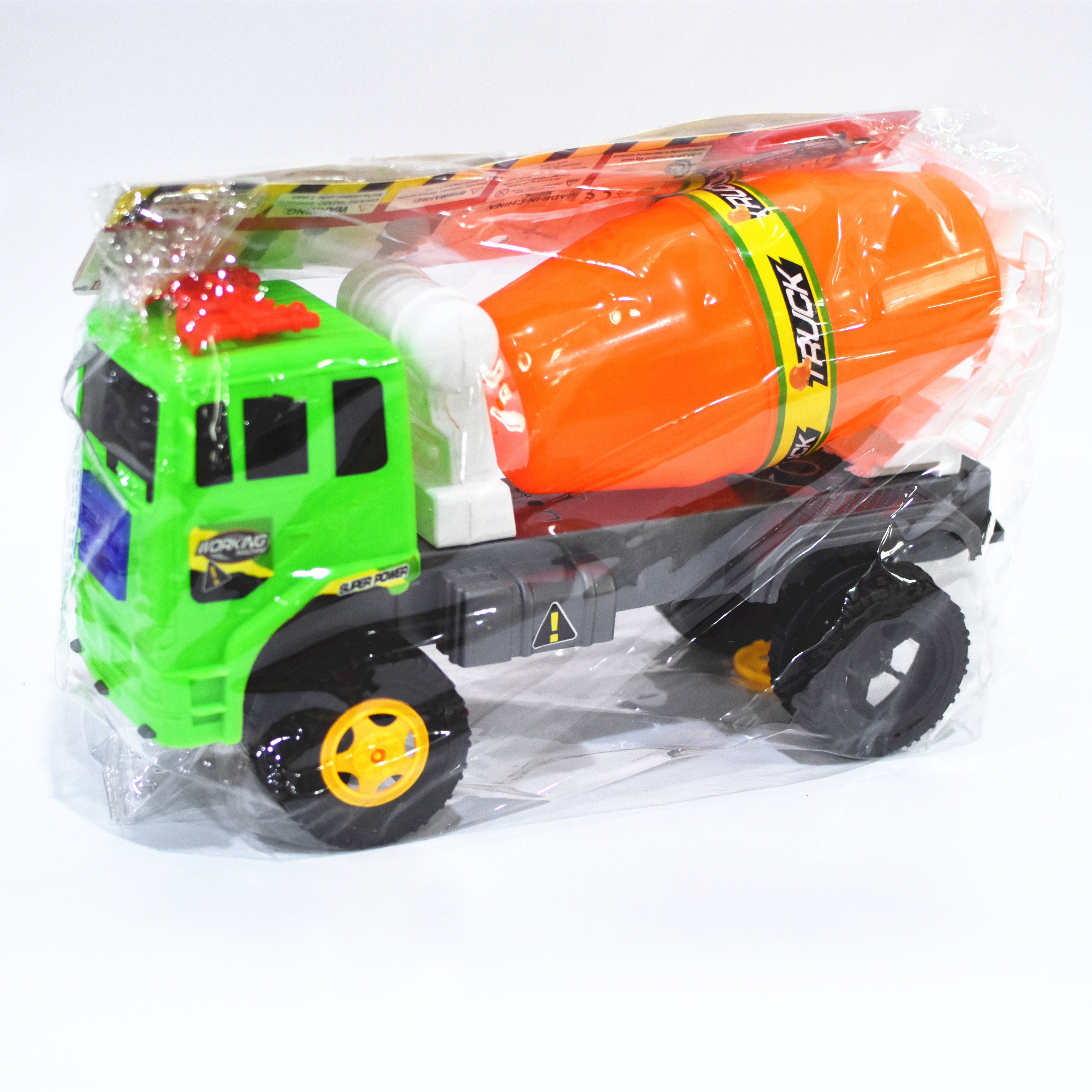 FREE WHEEL TRUCK TOY LY1822