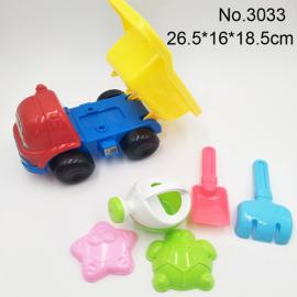 BEACH CAR SET Y3033