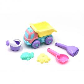 BEACH CAR SET Y3039