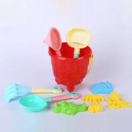 BEACH BUCKET SET Y3005