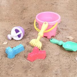 BEACH BUCKET SET Y3016