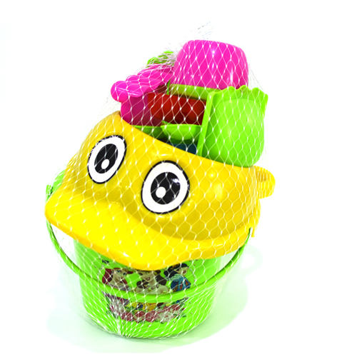BEACH BUCKET SET LY54145