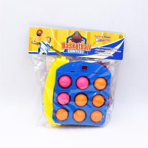 BASKET BALL TOY LY8002