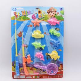 PLAY HOUSE TOYS LY3669
