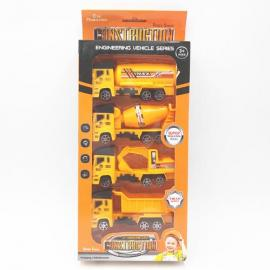 PULL BACK CAR TOY Y908-4