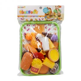 KITCHEN SET TOYS Y3075