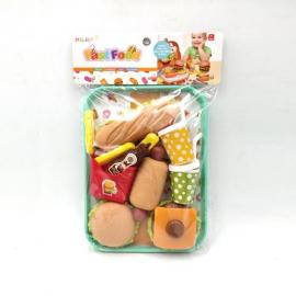 KITCHEN SET TOYS Y3076