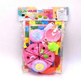 PLAY HOUSE TOYS  LY3002