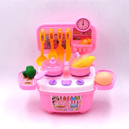 PLAY HOUSE TOYS LY3689