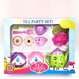 PLAY HOUSE TOYS LY3603