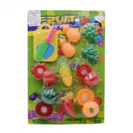 KITCHEN SET TOYS LY3628